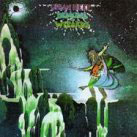 Uriah Heep:demons and wizards
