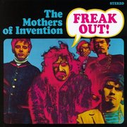 Mothers of Invention:Freak Out!