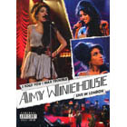 Amy Winehouse:I Told You I Was Trouble - Live In London