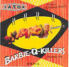 Sator:Barbie-Q-Killers vol 1
