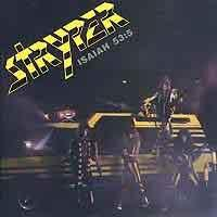 Stryper:Soldiers under command
