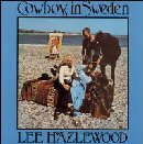 Lee Hazlewood:Cowboy in sweden