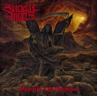 Suicidal Angels:sanctify the darkness