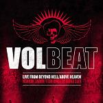 Volbeat:LIVE FROM BEYOND HELL/ABOVE HEAVEN