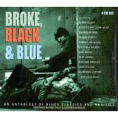 Various Artists: Broke, Black & Blue