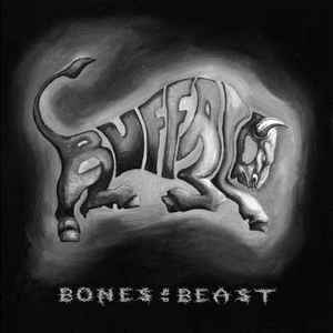 Buffalo:bones of the beast