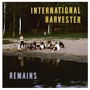 International Harvester:Remains