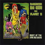 lp: Frankenstein Drag Queens From Planet 13: Night Of The Living Drag Queens