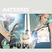 A-Teens:New arrival