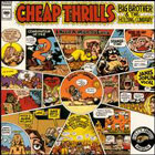 Big Brother & the Holding Company: Cheap Thrills