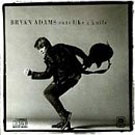 cd: Bryan Adams: Cuts Like A Knife