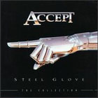 cd: Accept: Steel Glove - The Collection