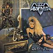 Lizzy Borden: Love You To Pieces