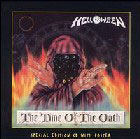 Helloween:The time of the oath