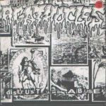 Agathocles:Distrust and abuse