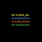 Radiohead:In Rainbows