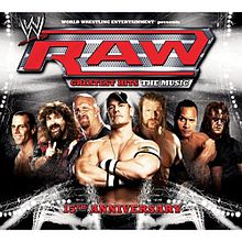VA: WWF Raw