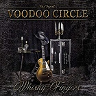 Alex Beyrodt's Voodoo Circle:Whiskey fingers