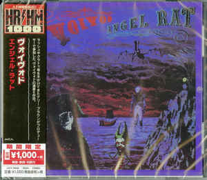 Voivod: Angel Rat