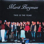 Marit Bergman:This is the year