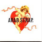 cd-maxi: Arab Strap: Cherubs E.P.