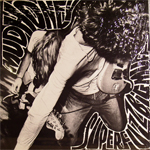 mini-lp: Mudhoney: Superfuzz Bigmuff