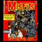 Misfits: Cuts From The Crypt 1996-2001
