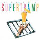 cd: Supertramp: The very best of Supertramp