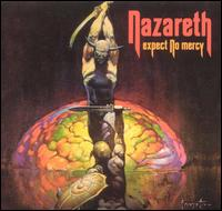 Nazareth:Expect no mercy