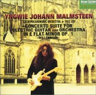 Yngwie Malmsteen:Concerto Suite for Electric Guitar and Orchestra in E Flat Minor