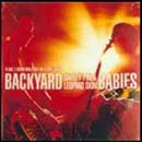 Backyard Babies:Safety Pin & Leopard Skin - Live