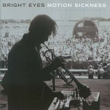 Bright eyes:Motion Sickness: Live Recordings