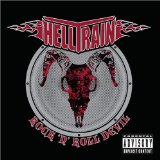 cd: Helltrain: Rock 'N' Roll Devil