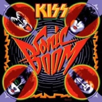 Kiss:Sonic Boom