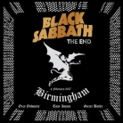 Black Sabbath:The End - 4 February 2017 Birmingham