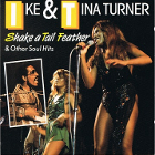 Ike & Tina Turner: Shake A Tail Feather