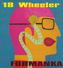 18 Wheeler:Formanka