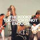 Kooks:Too Much Is Not Enough