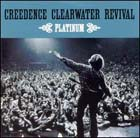 Creedence Clearwater Revival:Platinum