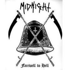 Midnight:Farewell to Hell