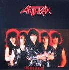 Anthrax:Soldiers of metal