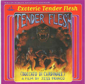 Jess Franco Y David Caffarona:Exoteric Tender Flesh