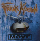 Freak Kitchen:Move
