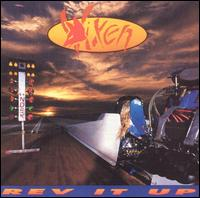 VIXEN: Rev It Up