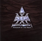 Axxis:Kingdom Of The Night
