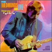 Dave Edmunds:I Hear You Rockin'