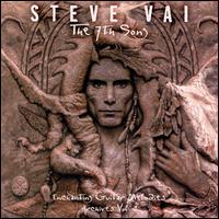 Steve Vai:The 7th Song