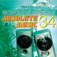 cd: VA: Absolute Music 34