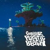 Gorillaz:Plastic Beach