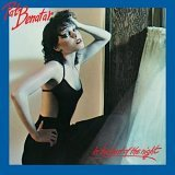 PAT BENATAR:In the heat of the night